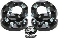 Bulldog 30mm Wheel Spacers To Fit Suzuki Jimny, Vitara & X-90