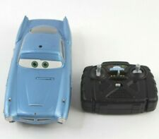 Disney Pixar Cars 2 Finn McMissile Remote Control R/C Vehicle Airhogs
