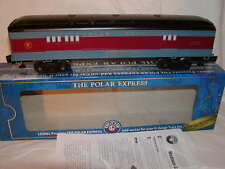 Lionel 6-82498 Polar Express Letters to Santa Mail Passenger Car O 027 New