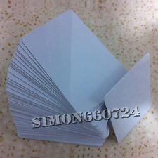 RFID 125KHz Writable Rewrite EM4305 card Proximity Access card-100pcs
