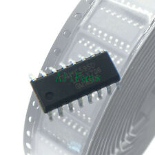 20PCS 74HC595D 74HC595 8-Bit Shift Register SOP-16  IC