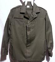 Veste Treillis F2 été Militaire Armée Française  96(L)/112(XL)/120(XXL)