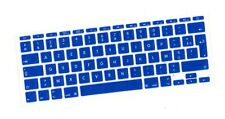 "COQUE PROTECTION SILICONE CLAVIER AZERTY APPLE MACBOOK AIR 11"" CRYSTALGUARD"