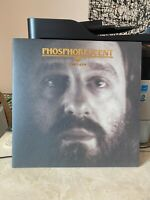Phosphorescent C'est La Vie Coloured Vinyl LP 2018 LIKE NEW
