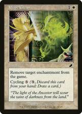 Magic MTG Tradingcard Scourge 2003 Wipe Clean 26/143