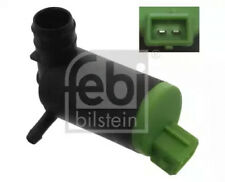 Water Pump, window cleaning FEBI BILSTEIN 14359