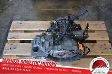 Nissan Sentra Automatic Transmission 2003-2006 1.8L 4 cylinder qg18 Japan Import