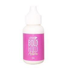 Bold Hold Active Cream Lace Wig Adhesive Hair Bonding Glue - 1.3oz