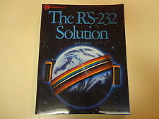 The RS-232 Solution by Joe Campbell Sybex Connection Connector Interface
