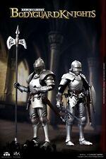 Coomodel 1//12 Pe001 Teutonic Knight 02 Templar Knight 03 Hospital Knight Stock
