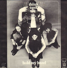 "THINK TANK - Together (1972 NEDERPOP VINYL SINGLE 7"" PINK ELEPHANT)"