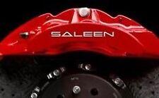 SALEEN Caliper Decals  - Different colors! HI TEMP.