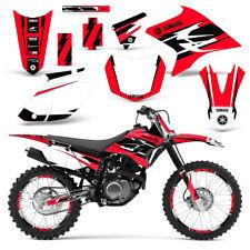 Yamaha TTR230 Graphic Kit Wrap TTR 230 Dirt Bike Sticker Decals 2005-2016 HURR R