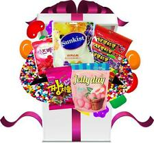 Korean Snack Candy Box Assorted