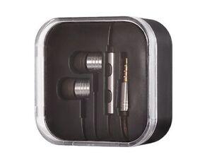 Freisprecheinrichtung Stereo IN3 Universel Stecker 3,5 MM Für SONY ERICSSON