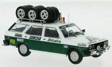 Auto di modellismo statico IXO per Fiat