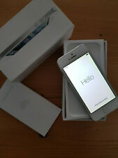 Iphone 5 16GB A1429 White perfectly working