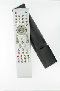 Replacement Remote Control for Sagemcom DSI83-HD-TIVUSAT
