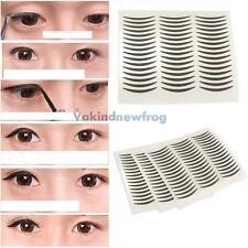 Black Instant Double Eyelid Tattoo Transfer Eyeshadow Eyes Eyeliner Sticker Hot