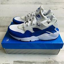 Nike Air Huarache Run DNA CH.1 Royal Shoes AR3864-101 Choose your size New