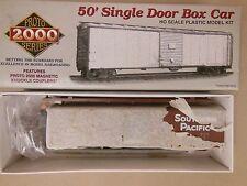 HO PROTO 2000 SOUTHERN PACIFIC #170449 50' SINGLE DOOR BOX CAR KIT