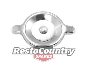 Holden Chrome Oil Cap Twist 6 Cyl V8 149 186 202 253 308 Standard Rocker Cover