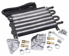 EMPI 9276 6 PASS OIL COOLER COMPLETE KIT WITH BOOSTER VW BUG BUGGY RAIL BAJA