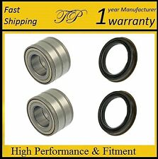 Front Wheel Bearing & Seal Fit Ford Pickup F150 (RWD 2WD 4x2) 2004-2008 (PAIR)