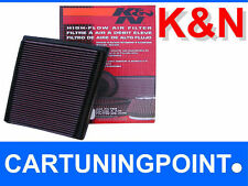 K&N Performance air filters MITSUBISHI Pajero Classic (V20/V60) 33-2164