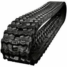 Rubber Track For Bobcat T180 T190 T190h T550 T590 B320x86x49zz Zigzag Tread