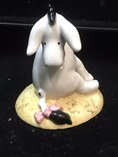 Royal Doulton The Winnie The Pooh Collection Eeyore's Tail wp 7 USC RD6740