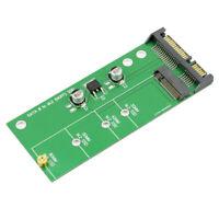 "F06483 NGFF ( M2 ) SSD to 2.5"" SATA Adapter M.2 NGFF SSD to SATA3 Convert Card"