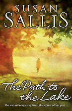 The Path to the Lake, Sallis, Susan , Acceptable   Fast Delivery