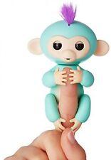 Wowwee alevines Turquesa Pet bebé Mono Nuevo Envío gratuito