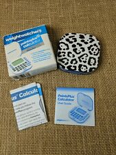 Weight Watchers Points Plus Calculator w/BIGGER BUTTONS! Points Tracker  Cheetah