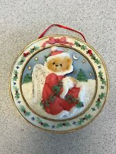 Cherished Teddies - The Season For Santa - Hanging Ornament 176338