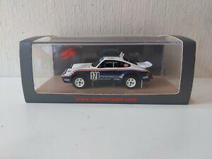 Spark 1/43 Porsche 935 R. Metge / D. Lemoyne - #176 Winner Dakar 1984 - S4880