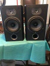 Focal JMlab Chorus 706 S Classic Bookshelf Speakers - PAIR