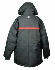 Tampa Bay Buccaneers Nike Storm On Field Down Parka Superbowl Gray Mens Size 2XL