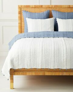 NWT Serena & Lily Ryebrook Full/Queen Quilt