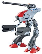Bandai HI-METAL R Macross Glaug The Super Dimension Fortress Action Figure