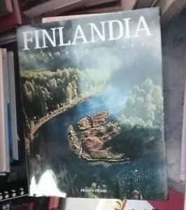 franco figari: finlandia la terra dei laghi