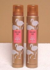 Bath and Body Works Poolside Pop Sheer Body Oil x 2