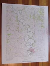 Cynthiana Kentucky 1955 Original Vintage USGS Topo Map