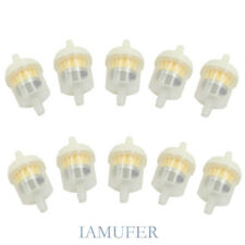 Gas Inline Fuel Filter Replace for Kawasaki Kohler Briggs 1/4Inch X 5/16Inch