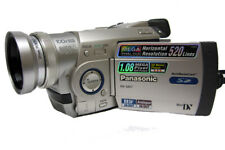 Panasonic MX7 Camcorder