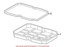 For Mercedes Genuine Automatic Transmission Oil Pan Gasket 1402710080