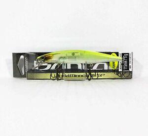 Shimano ZQ-K11T Bantam World Minnow 115SP Suspend Lure 005 995414
