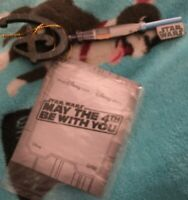Disney Star Wars May the 4th Be With You Limited Collectible Key *IN HAND*