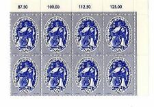 Timbres d'Europe ports